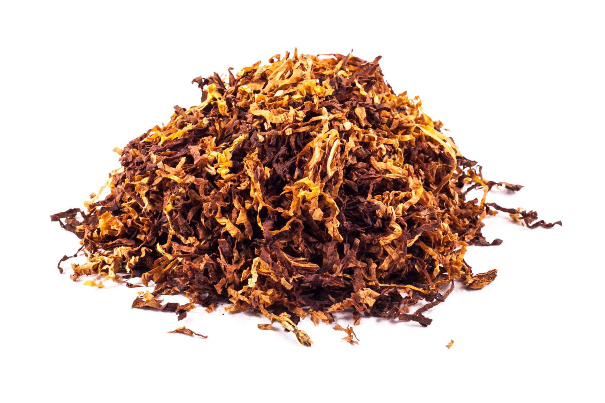 Some things about tobacco